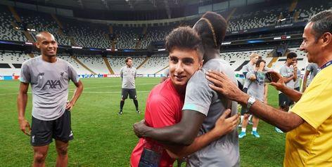 Supercoupe d'Europe - Liverpool vs Chelsea : Découvrez les compos des deux équipes !  wiwsport.com #Senegal #wiwsport