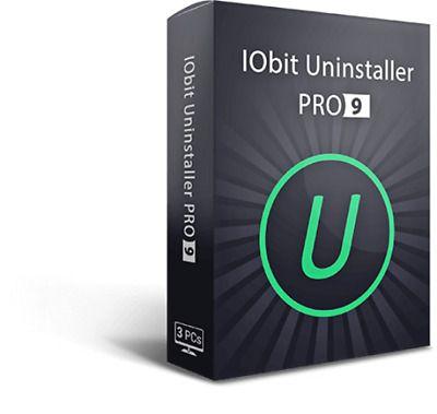 Iobit Uninstaller Pro 9 2 0 16 With Serial Key Download 2020 Website Software Antivirus Program System Restore