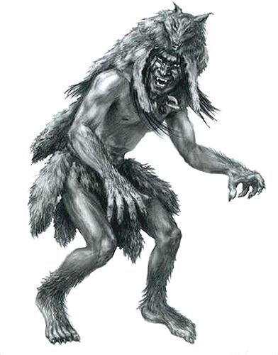 Navajo Skinwalkers – Witches of the Southwest – Legends of America