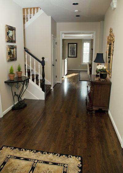 20 Dark Wood Floors Ideas Designing Your Home Diy Dark Wood