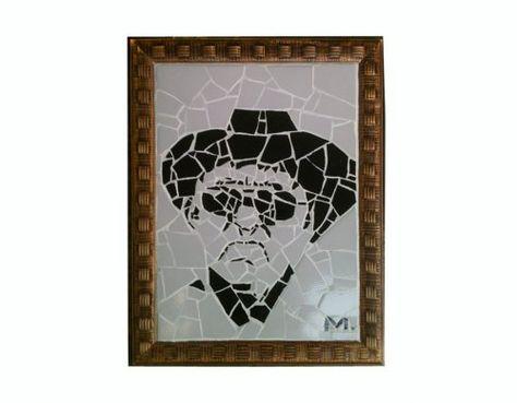 Mosaico Patativa do Assaré (O poeta popular)
