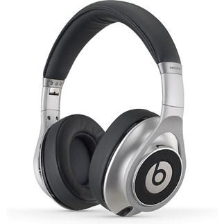 Crutchfield reviews the Beats Executive headphones -- Bold sound and noise  cancelation in a sleek new design.  Beats  headphones  noise-canceling c11d8ff9c