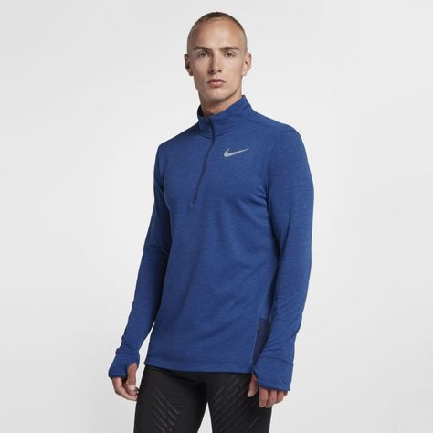 Nike Women's Shield Convertible Running Jacket, Size: XL