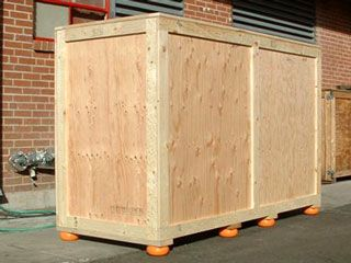 Wooden Crate Large Wooden Crates Shipping Crates Wooden Crate