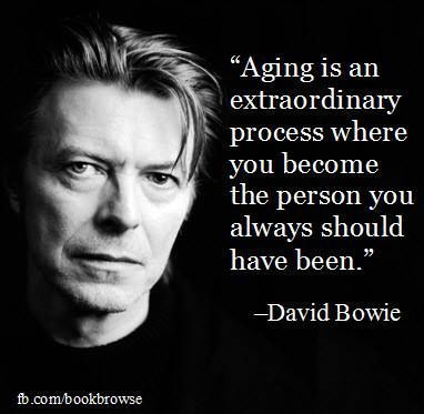 David Bowie Words Words Of Wisdom Wisdom Quotes