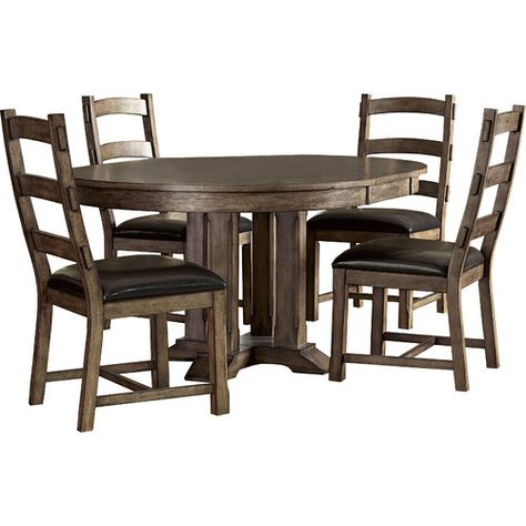 Found It At Wayfair Aylin Extendable Dining Table Dining Table