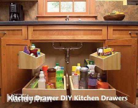 kitchen remodel small kitchen sink storage