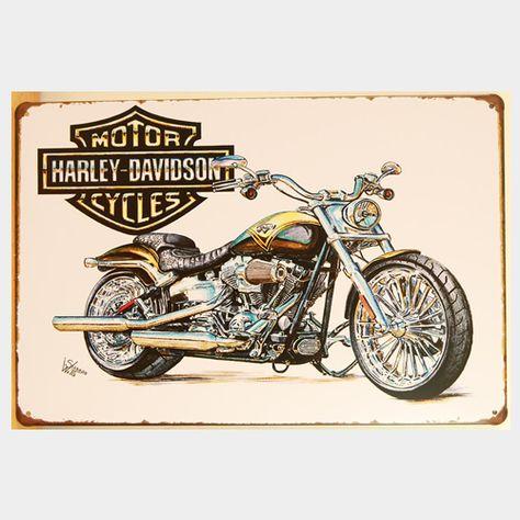 175 besten Harley-Davidson Bilder auf Pinterest | Harley davidson ...