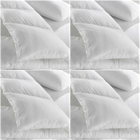 COSYNIGHTS Warm Luxury DUVET QUILT ~ SUPER TOG Rating 15 ~ HollowFibre Filling