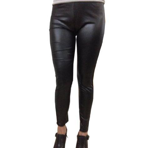 Damen Leggings leggins aus PU-Leder und Baumwolle Freund-Style Hose(M,Black) Jetor http://www.amazon.de/dp/B00NAQDQ2A/ref=cm_sw_r_pi_dp_bAc8ub0K1BJVP