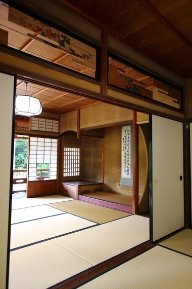 12 Unique Japanese House Design Traditional That Simple And