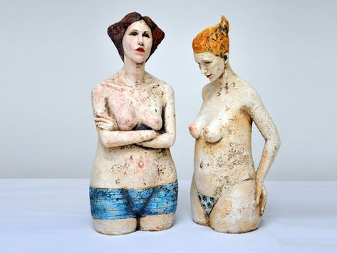 kerstin hohm – Skulpt(o)ur – ceramics