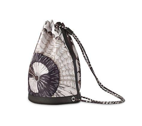 4fbcba65305e Soie-Cool Hermes sport-chic bag in lead grey