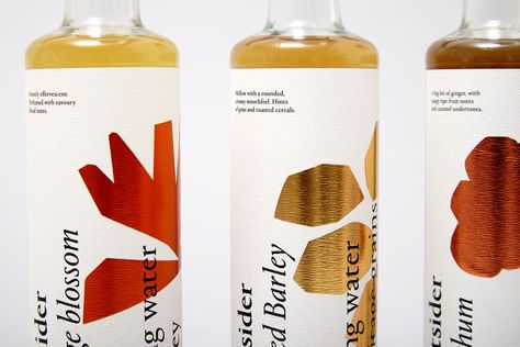 Outsiders Adds A Botanical Twist To Their Non-Alcoholic Beverage