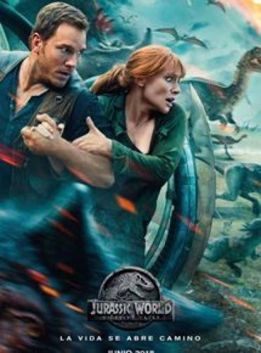 Torrent Hd Jurassic World El Reino Caido Pelicula Completa Latino Online Mega Full Pelicula Jurassic World 2 Jurassic World Falling Kingdoms