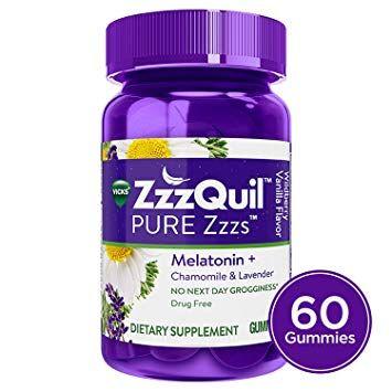 44++ Is melatonin all natural trends