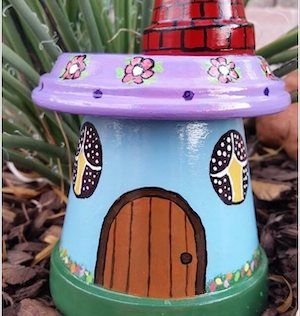 Give your garden a makeover for less with these dollar store DIY garden Ideas. From garden decorations to container gardening ideas, there are plenty of creative and cheap projects for your garden and backyard.