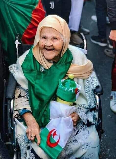 Cautand femeie in Algeria