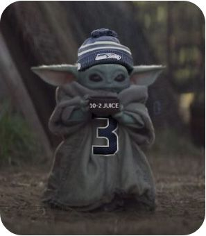 Pin By Christine Purdom Crespo On Baby Yoda Nfl Funny Seattle Sports Seattle Seahawks