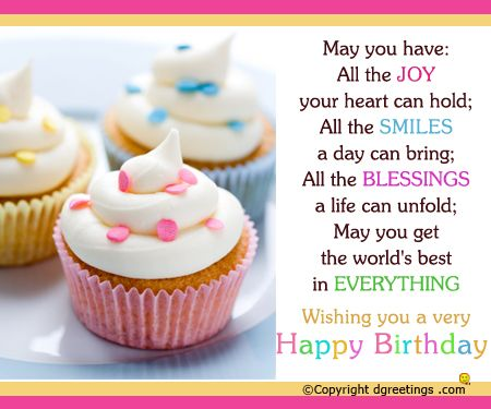 15 best Happy Birthday Greetngs images – Birthday Greetings for Her