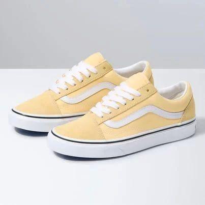 PC GAMER! | Sapatos van, Vans amarelas, Vans vintage
