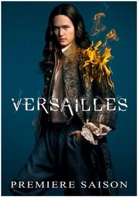 Versailles Saison 3 Netflix : versailles, saison, netflix, Versailles, Poster., ID:1550039, Versailles,, Series,, Series