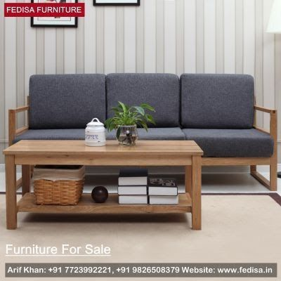 Latest Wooden Sofa Set Design Wood Sofa Designs For Living Room Fevicol Wooden Furniture Catalogue Home P In 2020 Wooden Sofa Set Sofa Design Wood Wooden Sofa Designs