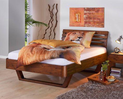 Bett »Aron« - Betten - Schlafzimmer - Dänisches Bettenlager - schlafzimmer dänisches bettenlager