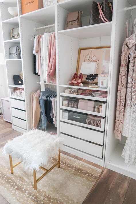 Diy Ideas To Building A Perfect Wardrobe For Yourself In 2020