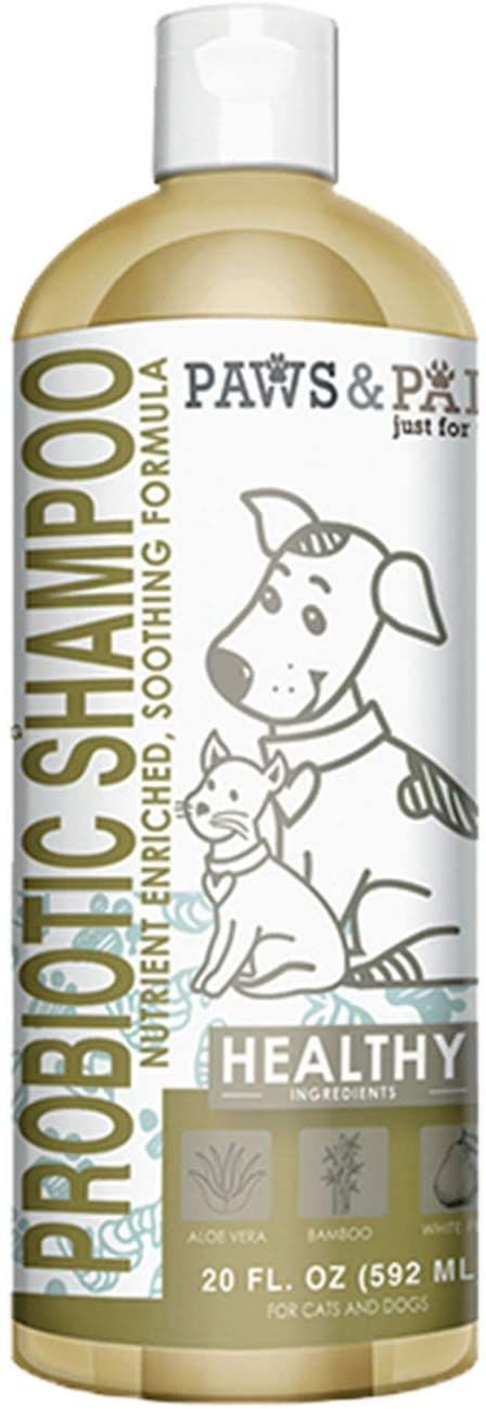 Dog Shampoo For Dry Itchy Skin Smelly Dogs Cats Probiotic Shampoo Conditioner Medicated Veter In 2021 Dog Shampoo Dry Itchy Skin Smelly Dog