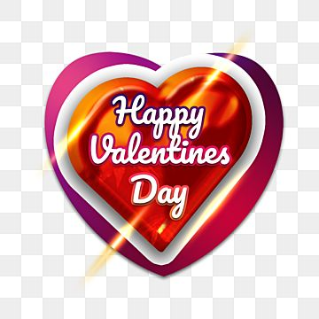 Amezing 3d Happy Valentine S Day 3d Design Valantine Heart Shep Png Valentine Day Png Transparent Clipart Image And Psd File For Free Download In 2021 Freelance Graphic Design Valentine Text