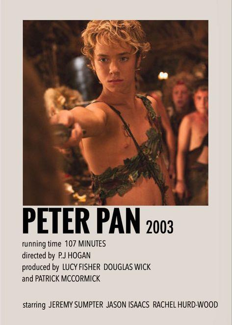 Peter Pan by Millie