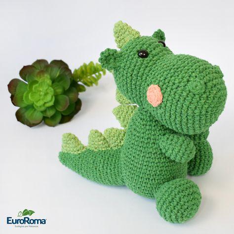 Amigurumi Gigante com Euroroma Spesso | Urso de crochê, Amigurumi ... | 474x474