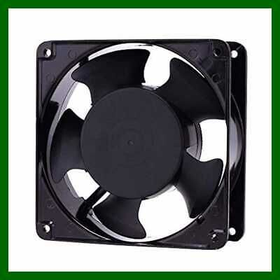 Sponsored Muffin 120x120x38 Ac 120v Computer Axial Cooling Fan
