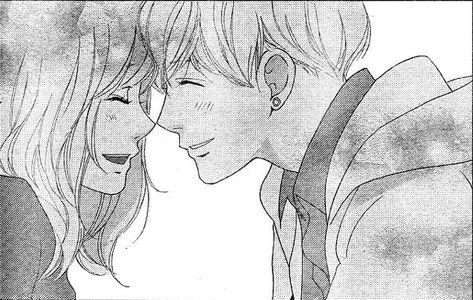 #bluespringride #kou #futaba #touma #anime #romance #romanceanime
