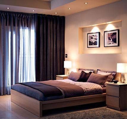 ▷ schlafzimmer ? tipps für die einrichtung | schlafzimmer, wohnen ... - Bilder Für Schlafzimmer