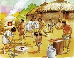 Resultado De Imagen De La Vida En La Prehistoria Historical Art Ancient History Historical Armor