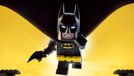 The Lego Batman 2017 Lego Music Movies Cartel Batman
