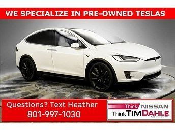 Used Tesla Model X 100d For Sale With Photos Carfax 2017 Tesla Model X 100d For Sale In Colorado Springs Co 2019 Tesla Mode Tesla Model X Tesla Tesla Model