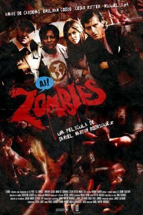 Aj Zombies Zombie Movies Full Films Film