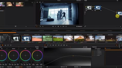 Best 25+ Color grading software ideas on Pinterest Color grading - video editor job description