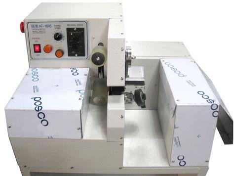 Automotive Wire Harness Taping Machine - Buy Wiring Harness Braiding ...