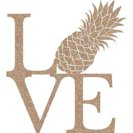 19 Best Pineapples Tooty Fruity Images On Pinterest