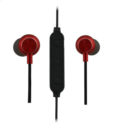qijiagu Cuffie Bluetooth Cuffie auricolari per cuffie senza fili Cuffie con  auricolari stereo con scatola colorata 8d5bc5ae8f72