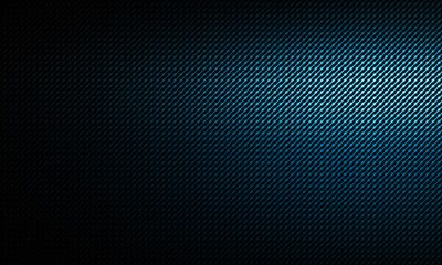 Abstract Modern Blue Carbon Fiber Texture With Left Side Light Material Design For Background Wallpaper G Infographic Design Layout Abstract Material Design