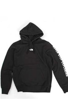 d3985664a The+North+Face+Black+Patches+Hoodie+for+Men+in+TNF+Black+NF0ARO6Q ...