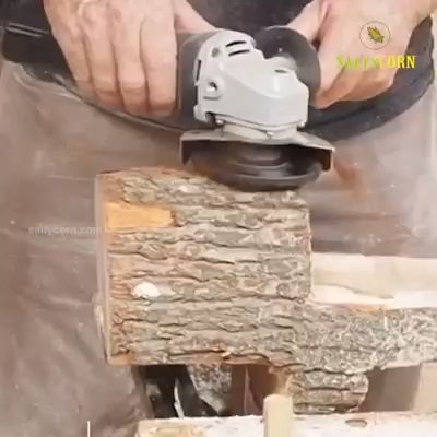 TIRED OF CARVING WOODS BY USING HAND TOOLS?  This powerful 6 Teeth Wood Carving Disc is designed to mount on a standard electric angle grinder and provide rapid material removal to save your time and effort, meet your various needs. Comfortable, effortless operation, the 6 Teeth Wood Carving Disc allowing you to easily and quickly remove a variety of materials.