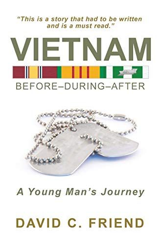 Book Review Of Vietnam Before During After Vietnam