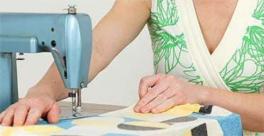 10 Steps to getting started - Making your own clothes