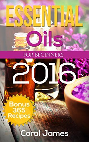 FREE ebook all about using essential oils-- includes 365 DIY recipes, enough to make a different essential oil recipe every day for a year